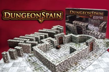DungeonSpainsetbasico