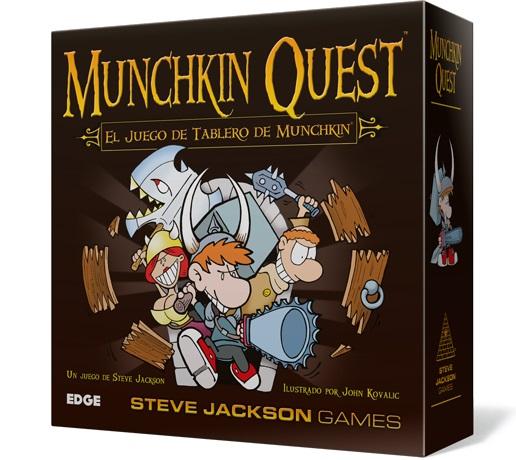 MunchkinQuest