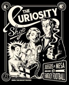 CuriosityShop