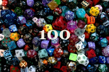 Entrada 100