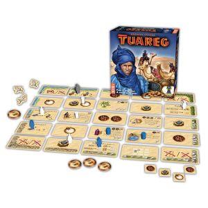 tuareg-juego