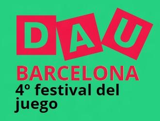Logo DAU