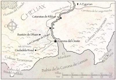 Pathfinder Cheliax