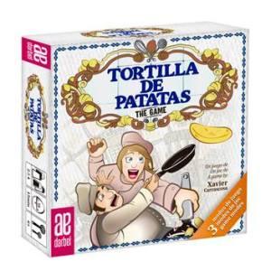 TortilladePatatasTheGame