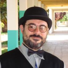 Xavi Alarcón