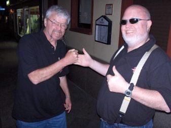 Greg&Sandy
