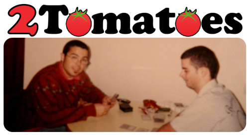 2TomatoesGames
