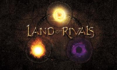 land rivals tres esferas