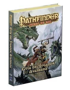 Pathfinder Guia del Jugador Avanzada