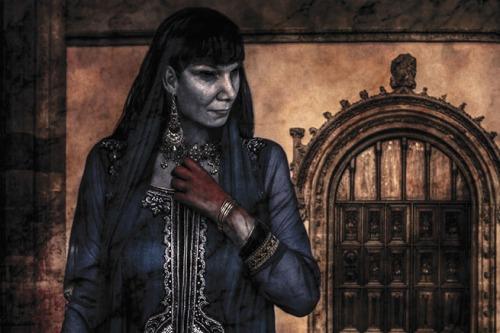 Vampiro Edad Oscura 3