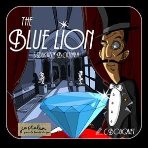 TheBlueLion