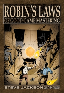 GoodGameMastering