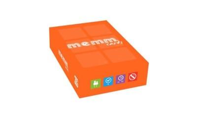 Memm Cards