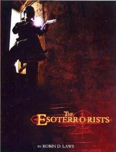 TheEsoterrorists