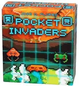 PocketInvaders