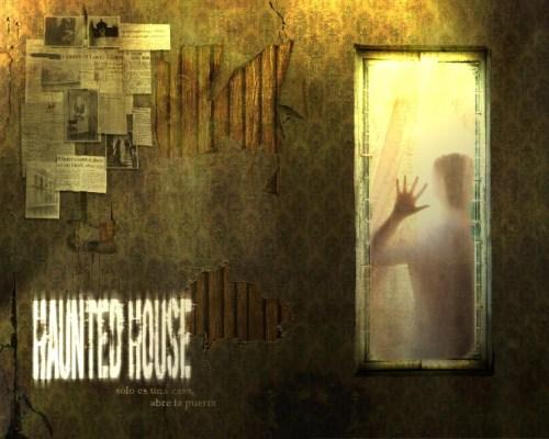 wallpaper-haunted-house