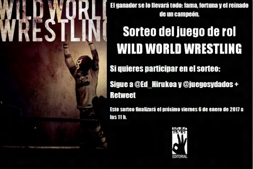 sorteo-wild-world-wrestling