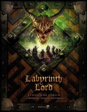 labyrinth-lord