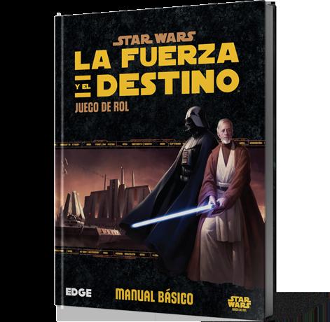 Star Wars: La Fuerza y el Destino